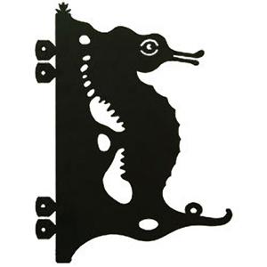Кронштейн «Морской конек»