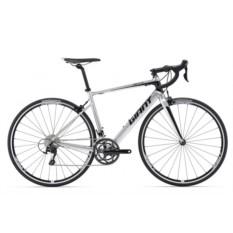 Шоссейный велосипед Giant Defy 1 (2016)