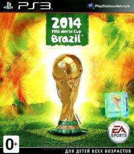 Игра 2014 FIFA World Cup Brazil