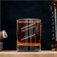 Стакан для виски Elite