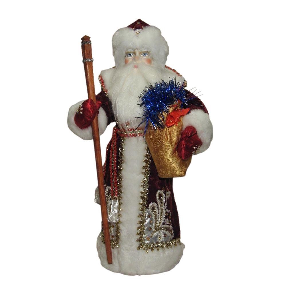 Новогодний сувенир «Дед Мороз»