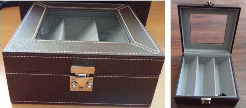 Шкатулка для хранения очков