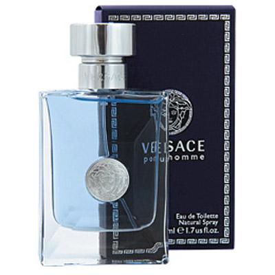 Дезодорант Gianni Versace Versace pour Homme