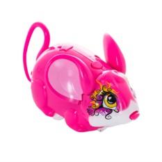 Интерактивная игрушка Amazing Zhus Мышка-циркач Алесса