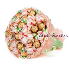 Букет из конфет Лондон