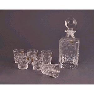 Набор для виски «Лаурус»