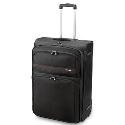 Расширяемый чемодан-тележка 73 см Antler Litestream II