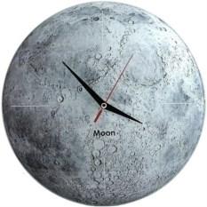 Настенные часы Moon