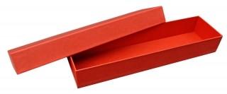 Подарочная коробка крышка-дно для сувенирного оружия