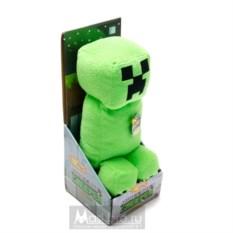 Плюшевая игрушка Крипер