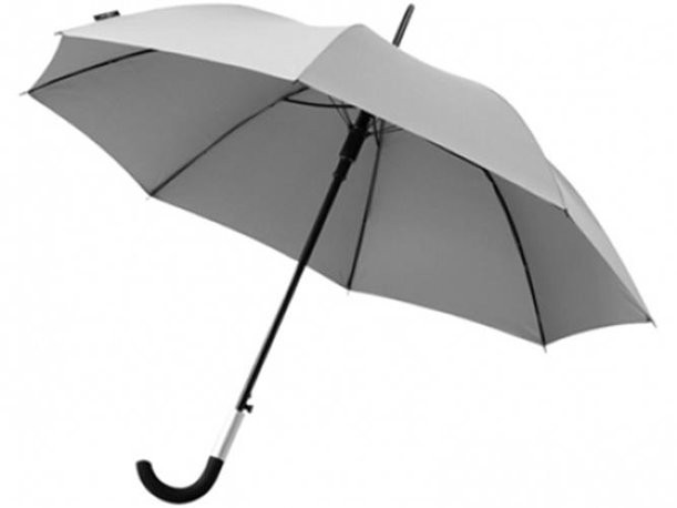 Серый зонт-трость Arch