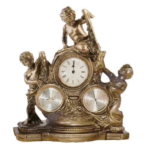Часы Путти метео