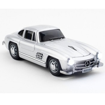 Мышь б/пр Click Car Mouse - Mercedes SL 300