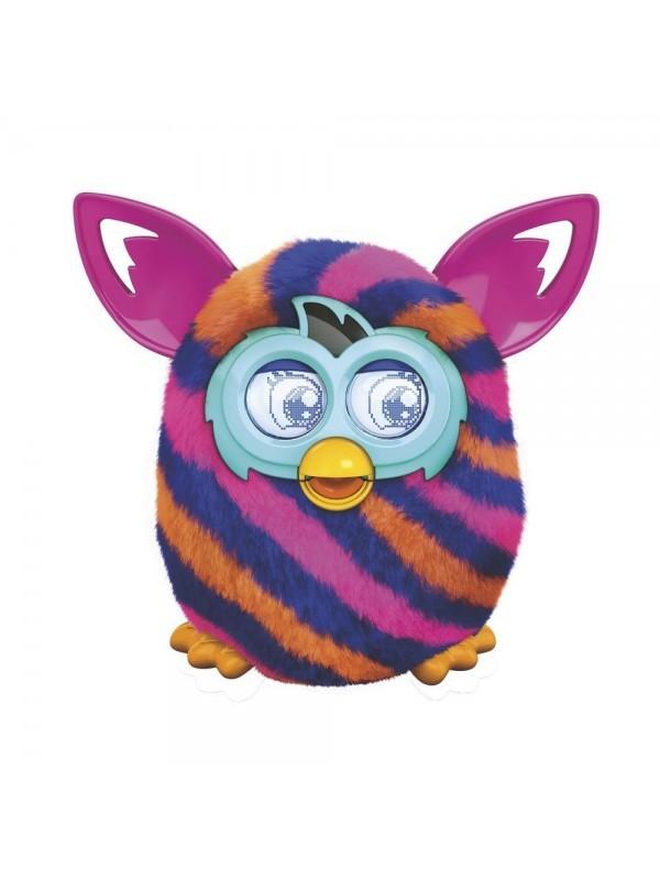 Игрушка Furby Boom (диагональная полоска)