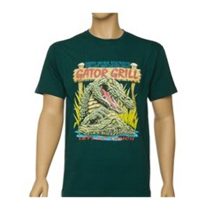 Футболка Gator Grill