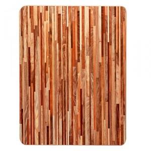 Чехол для iPad 2/iPad 3/iPad 4 Wood texture style B