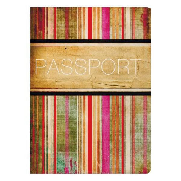 Обложка для паспорта Vintage