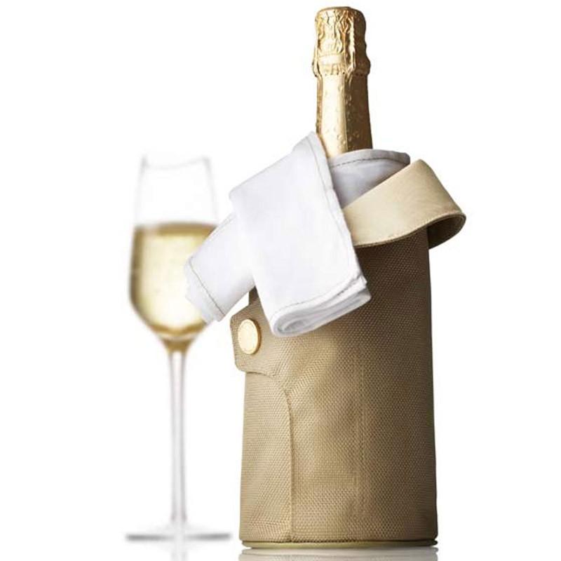 Чехол охлаждающий для шампанского Cool Coat