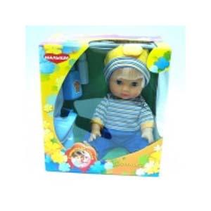 Кукла «Доченька»