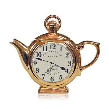 Чудесный чайник «Время пить чай»