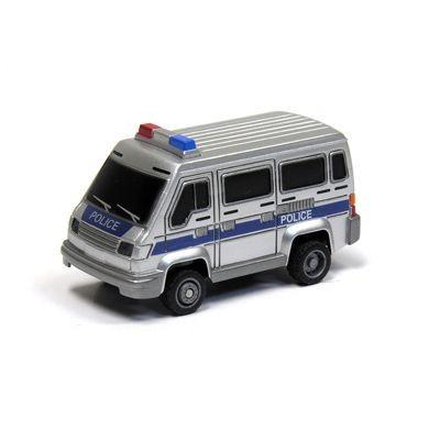 Полицейская машина на р/у