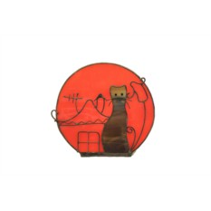 Подсвечник «На закате»