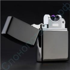 Классическая USB зажигалка