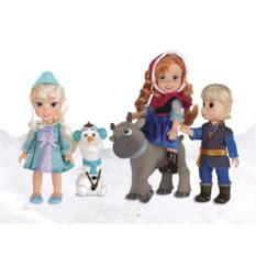 Игровой набор Disney Princess Холодное Сердце
