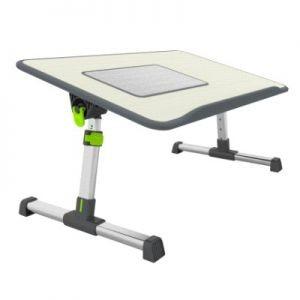 Столик-трансформер для ноутбука с охлаждением