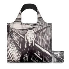 Сумка-авоська Museum Edvard Munch