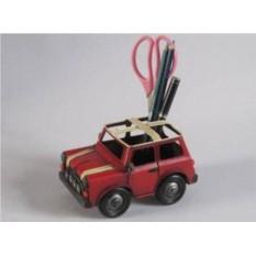 Стакан для карандашей Авто Mini Cooper
