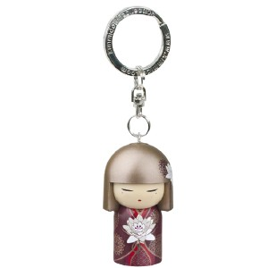 Брелок-кукла Сатоко (Satoko) - Искренность