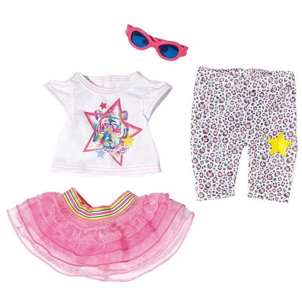 Одежда для куклы Baby born Zapf Creation