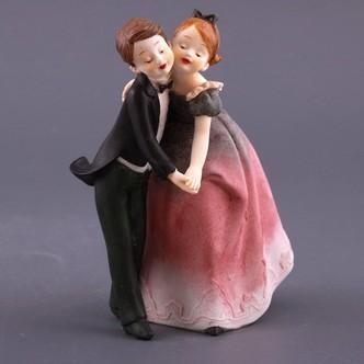 Фигурка «Свадебный марш»