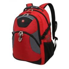Рюкзак Wenger (цвет — красный/серый/чёрный)