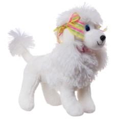 Мягкая игрушка Собачка: пудель