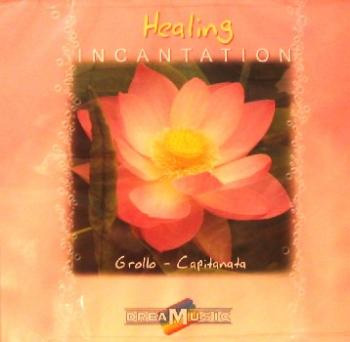CD Healing Incatations