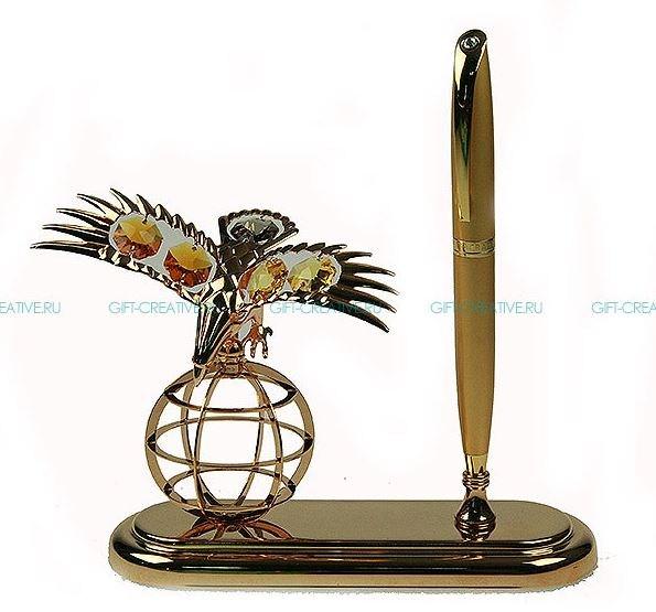 Фигурка Swarovski Орел