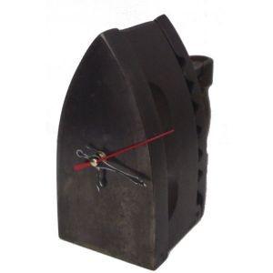 Часы Утюг
