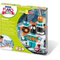 Набор для детей «Робот»