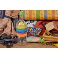 Набор кухонных инструментов Волшебная бутылка Bin 8 Tools