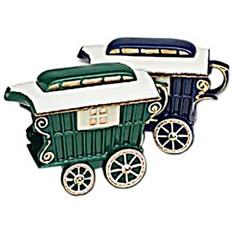 Заварочный чайник Чайный экипаж мини