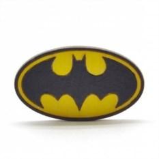 Значок Бэтмен из дерева