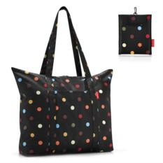 Складная сумка Mini Maxi Travel Dots