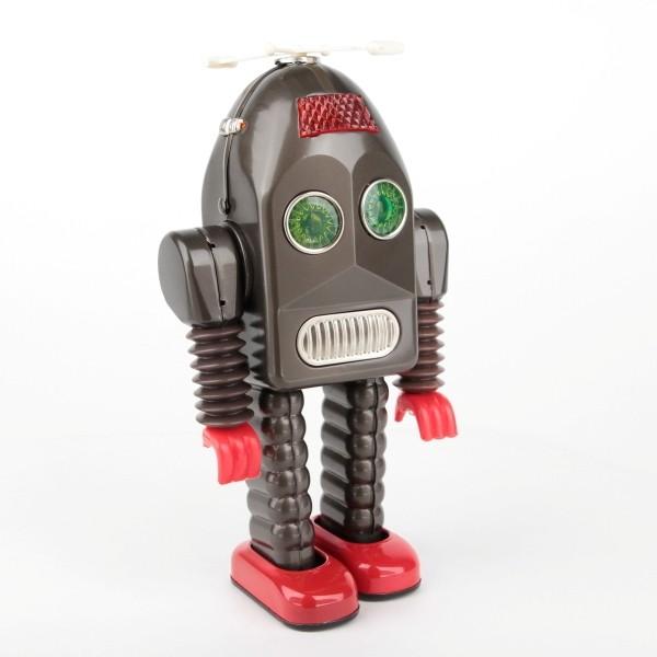 Робот Гром / Robot Thunder