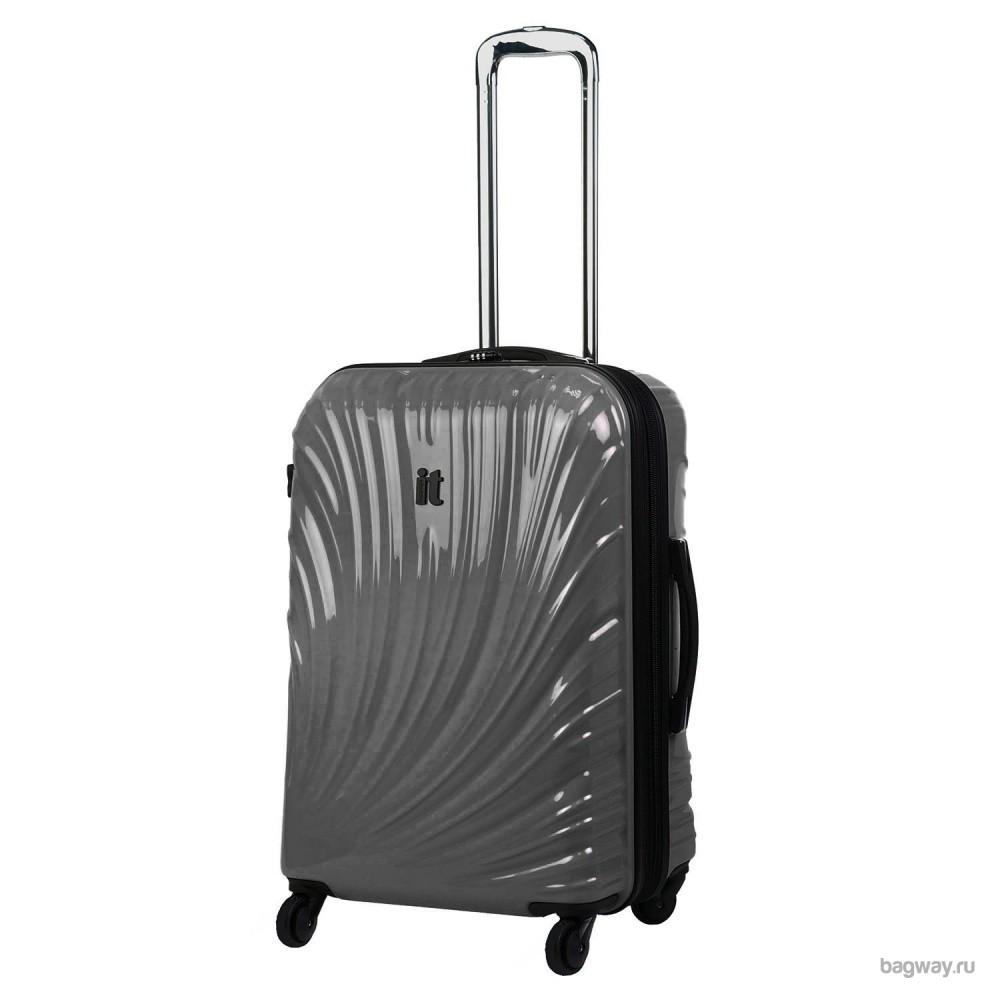 Чемоданы it marrakech дорожные чемоданы сумки товары для отдыха