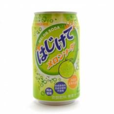 Напиток со со вкусом дыни Sangaria Melon