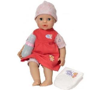 Кукла «Позаботься обо мне»