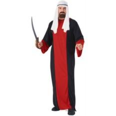 Карнавальный костюм Али-Баба