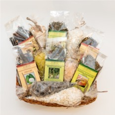 Подарочный чайный набор «Гросс»